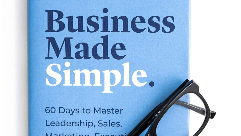 Business Made Simple book review