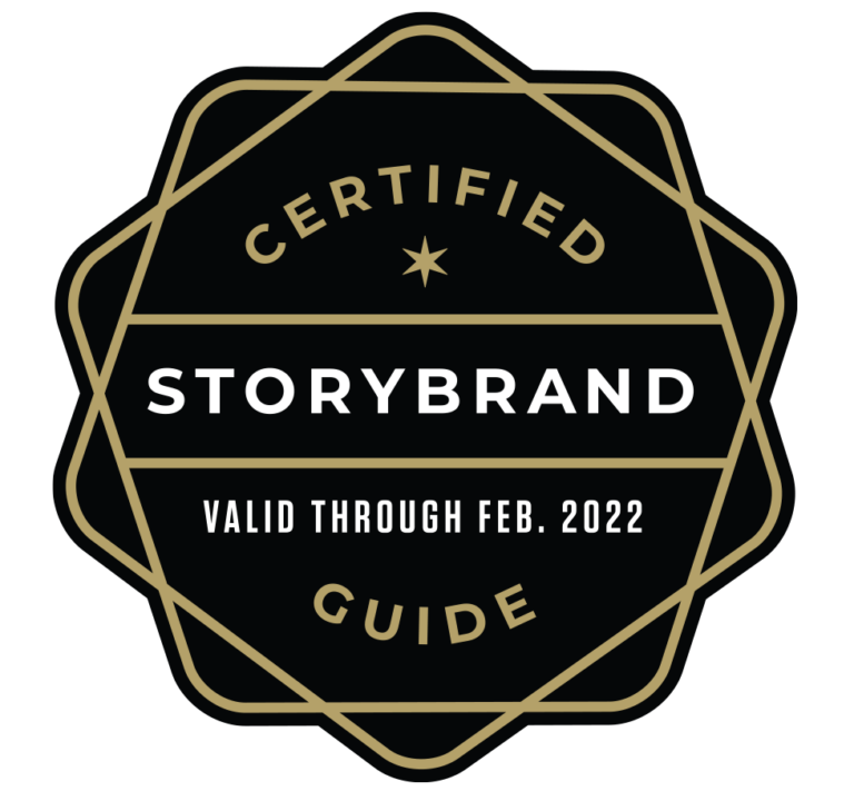StoryBrand Certified Guide Grand Rapids